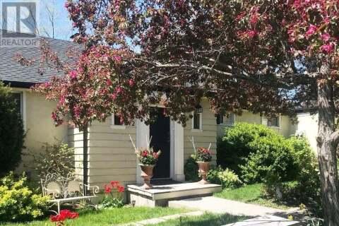 House for sale at 372 Trafalgar Rd Oakville Ontario - MLS: 30812767