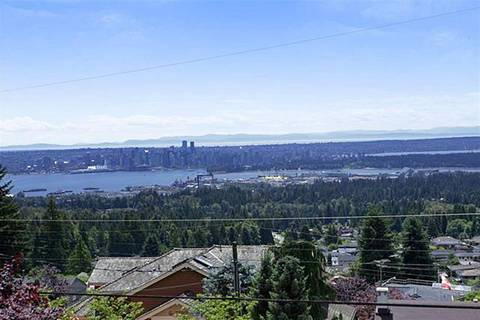 House for sale at 372 Ventura Cres North Vancouver British Columbia - MLS: R2429087