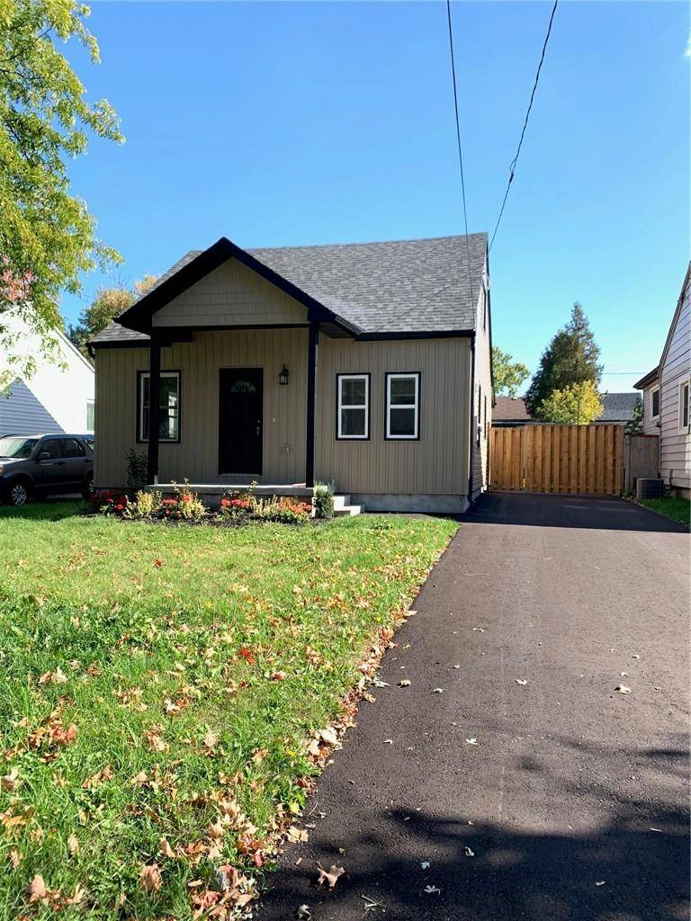 House for sale at 372 Weir St N Hamilton Ontario - MLS: H4066201