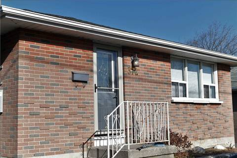 House for rent at 372 Wolfe St Oshawa Ontario - MLS: E4641120