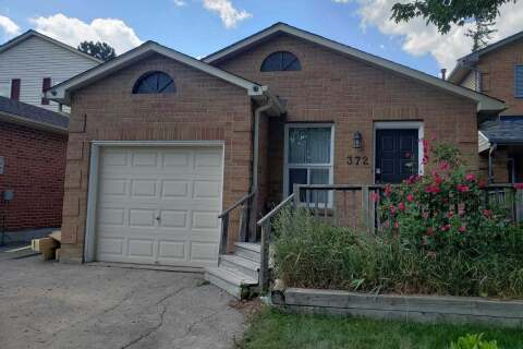 House for rent at 372 Woodlawn Cres Milton Ontario - MLS: W4932787