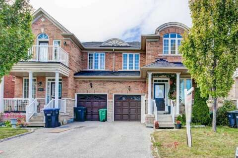 Townhouse for sale at 3720 Bloomington Cres Mississauga Ontario - MLS: W4920260