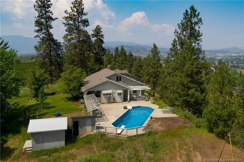 House for sale at 3720 Pooley Rd Kelowna British Columbia - MLS: 10185070
