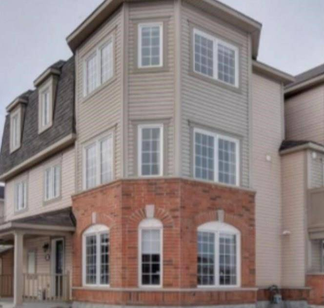 Townhouse for rent at 3721 Riverbreeze St Ottawa Ontario - MLS: 1164767