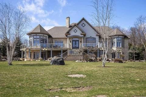House for sale at 3722 The Grange Sdrd Caledon Ontario - MLS: W4738642