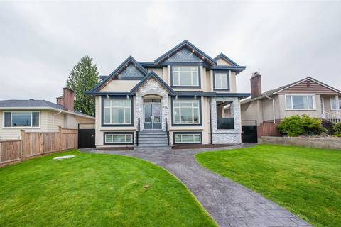 House for sale at 3724 Fir St Burnaby British Columbia - MLS: R2404697