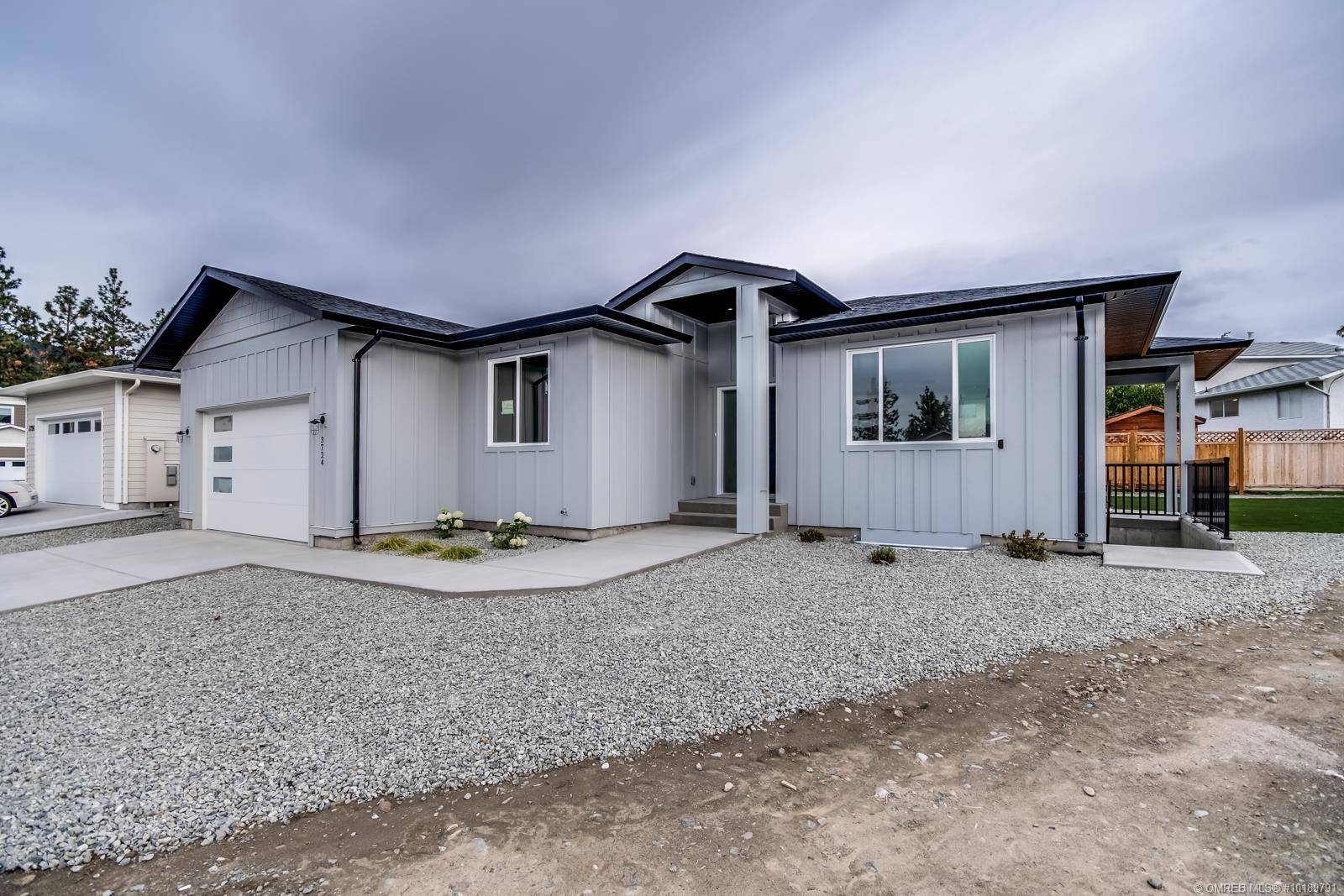 House for sale at 3724 Inverness Rd West Kelowna British Columbia - MLS: 10189791