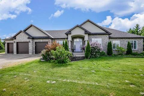 House for sale at 3724 Michael St Clearview Ontario - MLS: S4365959