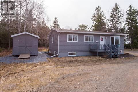 House for sale at  3724 Rte St. George New Brunswick - MLS: NB022887