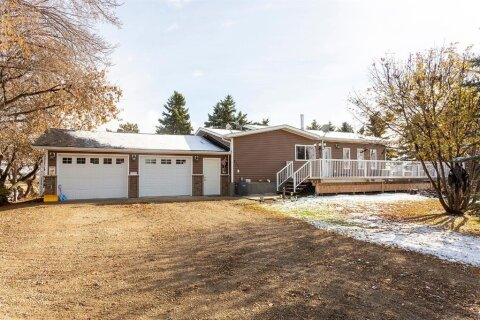 House for sale at 3725 40 St Rimbey Alberta - MLS: A1042461