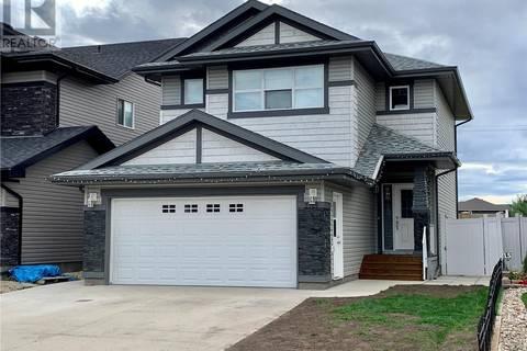 House for sale at 3725 Green Moss Ln Regina Saskatchewan - MLS: SK787415