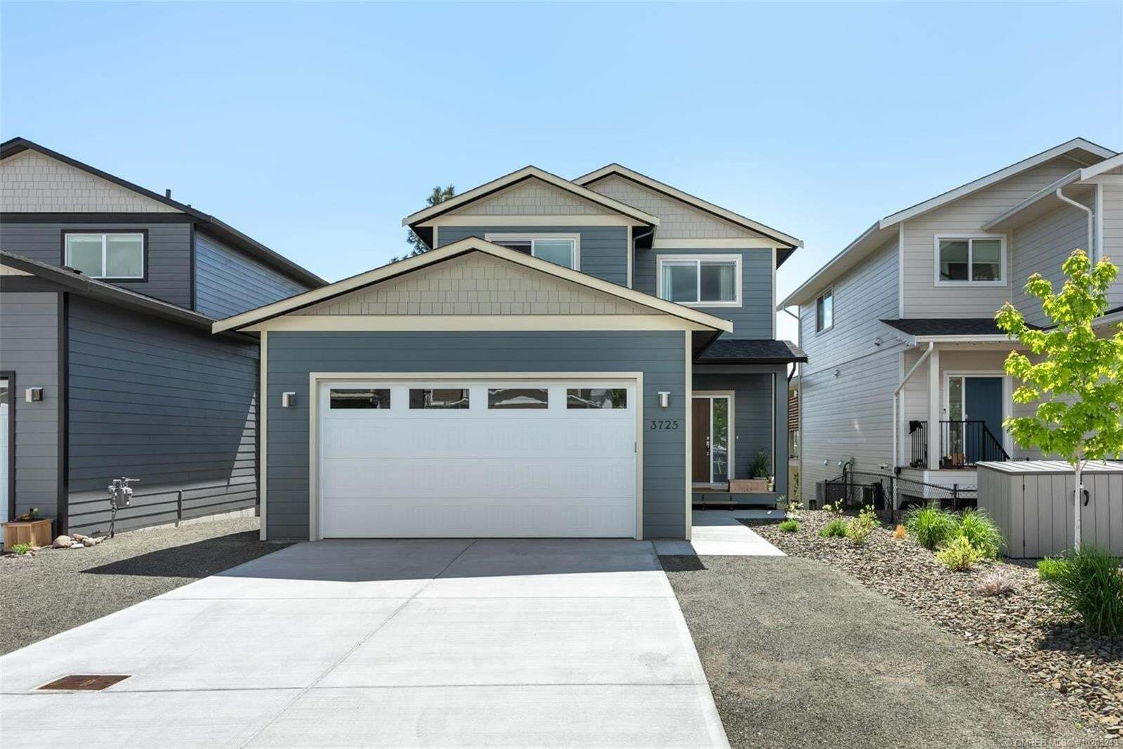 House for sale at 3725 Inverness Rd West Kelowna British Columbia - MLS: 10205249