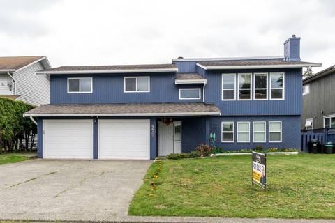 House for sale at 3725 Nanaimo Cres Abbotsford British Columbia - MLS: R2379813