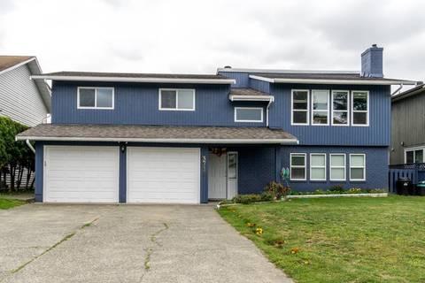 House for sale at 3725 Nanaimo Cres Abbotsford British Columbia - MLS: R2399885