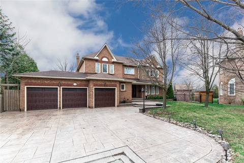 House for sale at 3725 Trelawny Circ Mississauga Ontario - MLS: W4740033