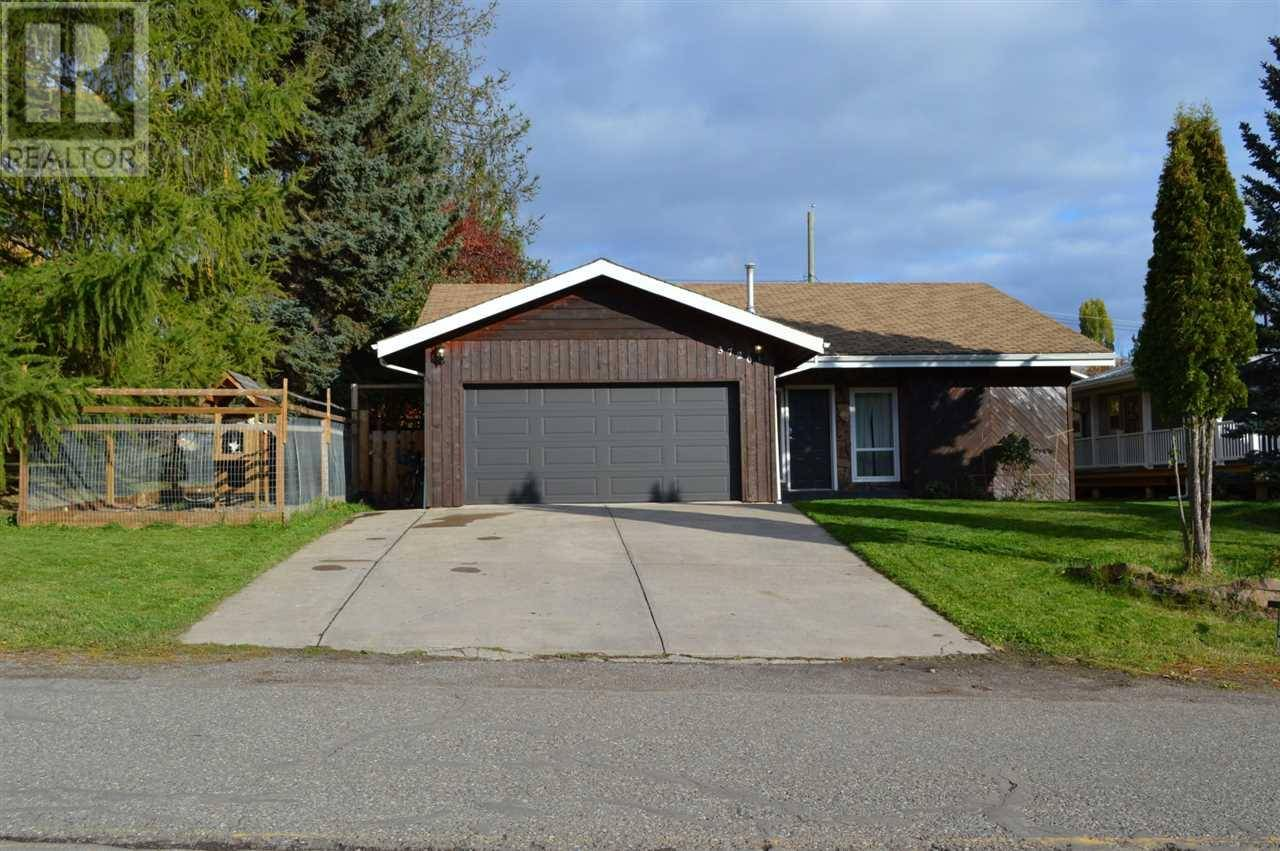 3726 13th Avenue, Smithers | Image 1