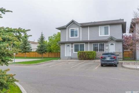 Townhouse for sale at 3726 7th Ave E Regina Saskatchewan - MLS: SK809907