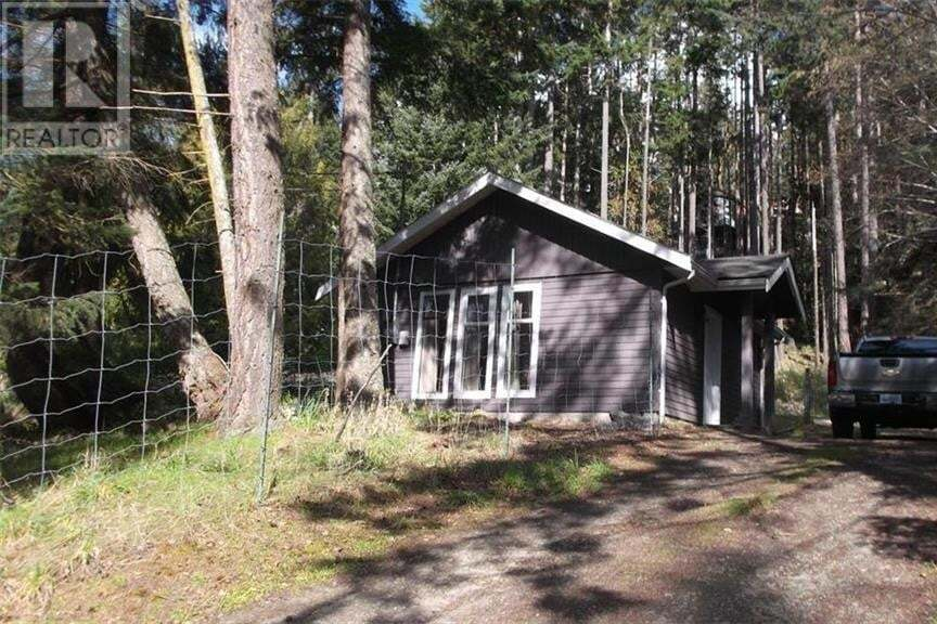 House for sale at 3726 Privateers Rd Pender Island British Columbia - MLS: 419998