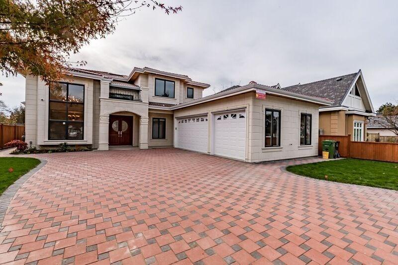 Sold: 3726 Springfield Drive, Richmond, BC