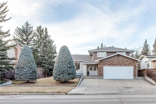 Sold: 3727 37 Street Northwest, Calgary, AB