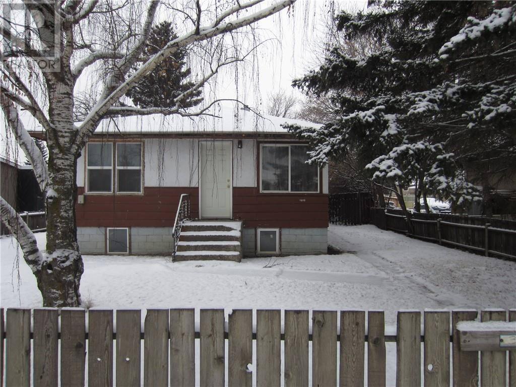 House for sale at 3727 50 St Red Deer Alberta - MLS: ca0184335