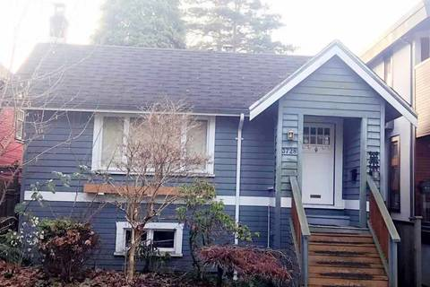 House for sale at 3728 30th Ave W Vancouver British Columbia - MLS: R2336123