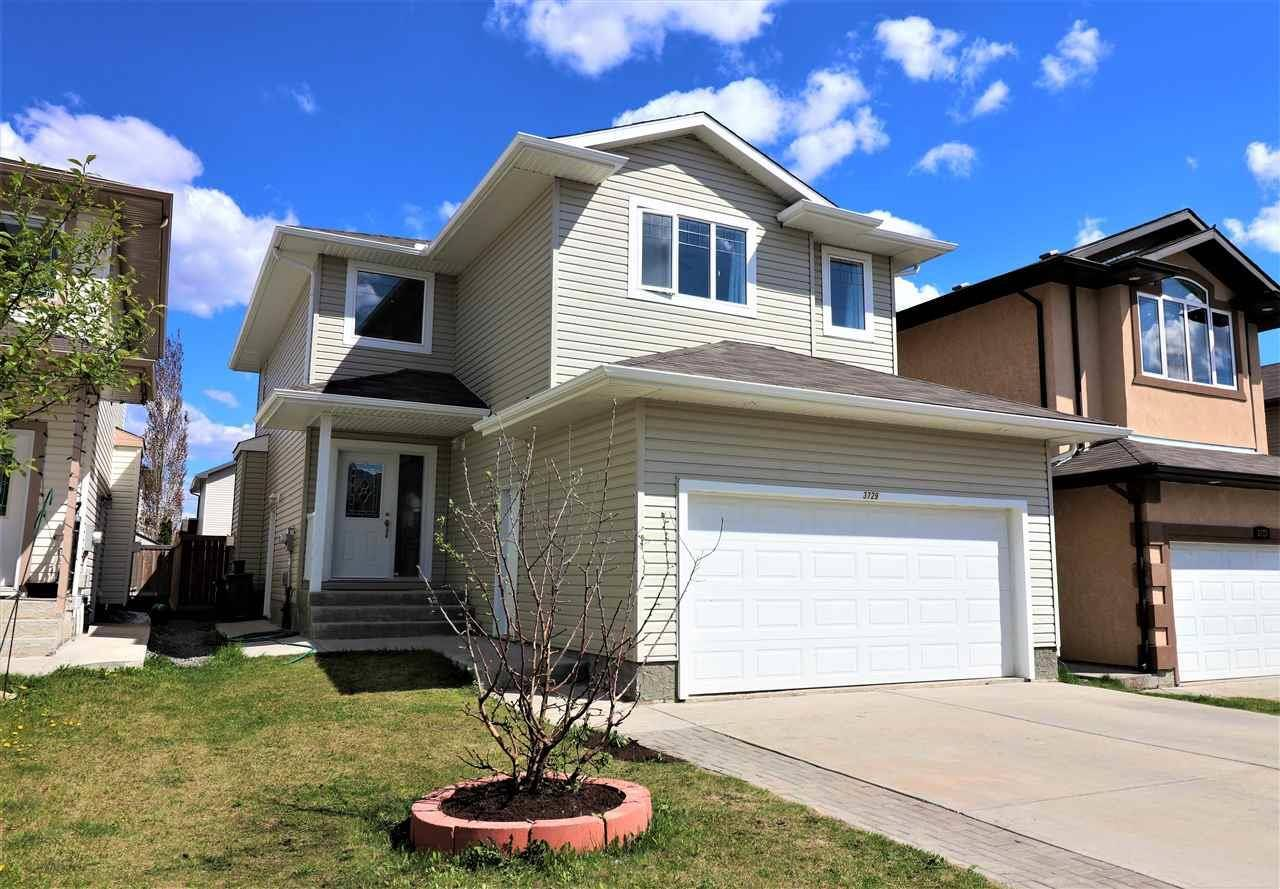 House for sale at 3729 13 St Nw Edmonton Alberta - MLS: E4158337