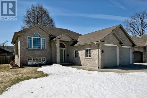 House for sale at 373 3rd St West Owen Sound Ontario - MLS: 180777