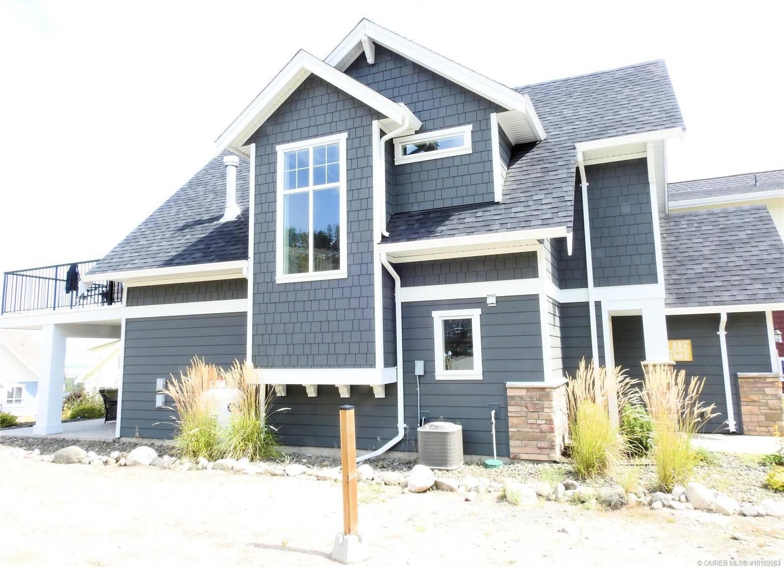 House for sale at 6731 Marbella Lp Unit 373 Kelowna British Columbia - MLS: 10189963