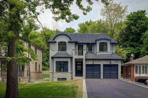House for sale at 373 Beechgrove Dr Toronto Ontario - MLS: E4580505
