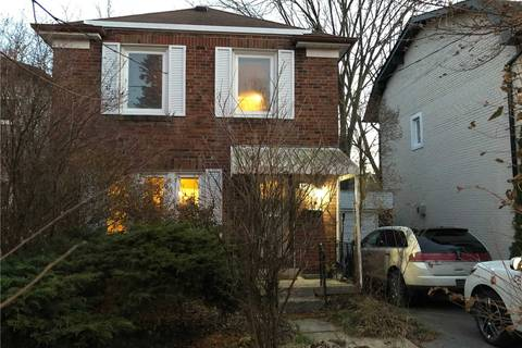 House for rent at 373 Broadway Ave Toronto Ontario - MLS: C4645013