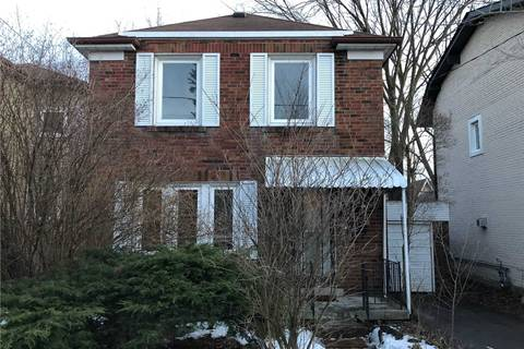 House for rent at 373 Broadway Ave Toronto Ontario - MLS: C4695749