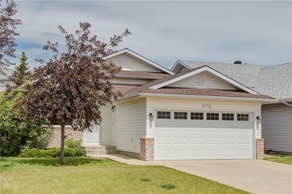 Sold: 373 Citadel Hills Circle Northwest, Calgary, AB