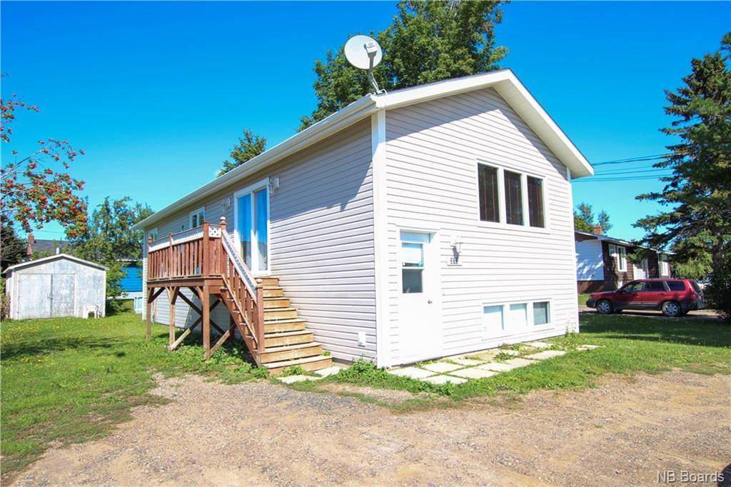 House for sale at 373 Coughlan  Tracadie New Brunswick - MLS: NB033165