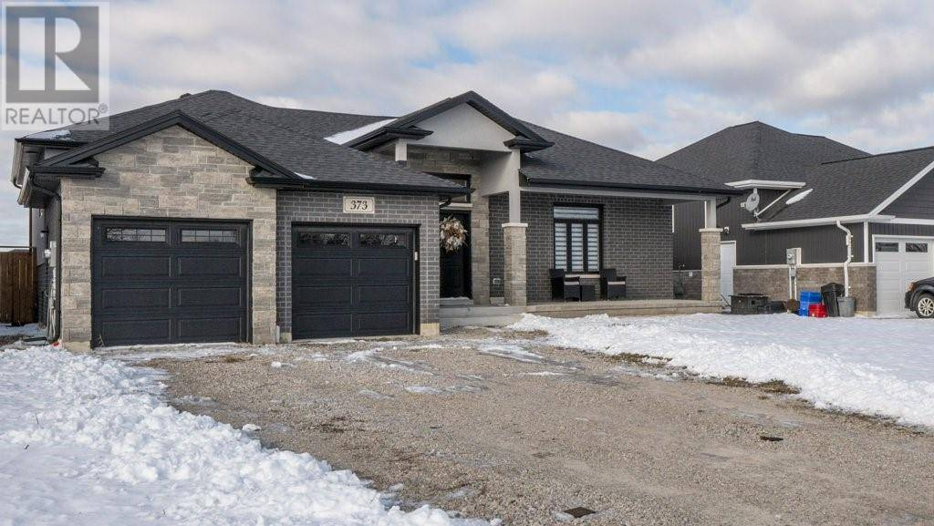 House for sale at 373 County Road 2  Belle River Ontario - MLS: 20000836