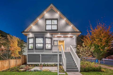 Townhouse for sale at 373 16th Ave E Vancouver British Columbia - MLS: R2414731
