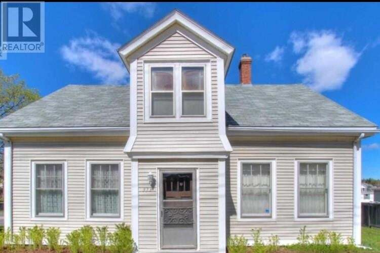 House for sale at 373 East River Rd New Glasgow Nova Scotia - MLS: 202007707