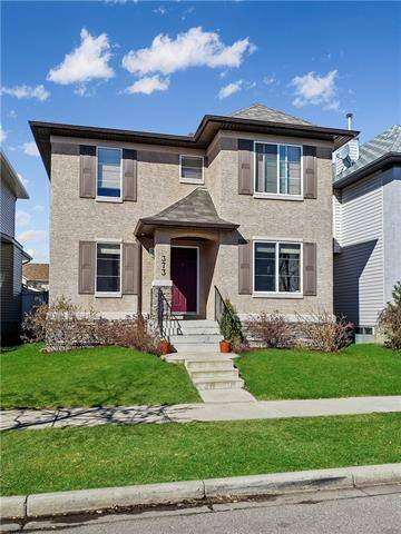 House for sale at 373 Elgin Wy Southeast Calgary Alberta - MLS: C4295908