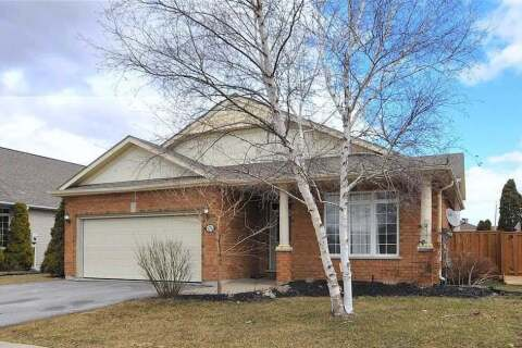 House for sale at 373 Farley Ave Belleville Ontario - MLS: X4812648