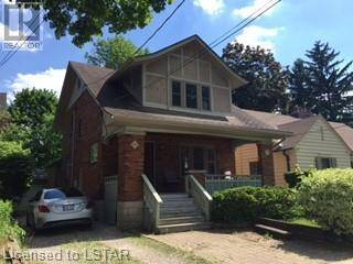 House for sale at 373 Huron St London Ontario - MLS: 242789