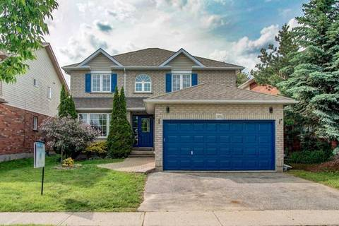 House for sale at 373 Niagara Dr Oshawa Ontario - MLS: E4489023