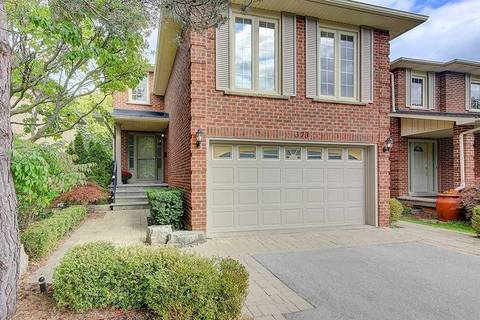 House for sale at 373 Parkridge Cres Oakville Ontario - MLS: W4608140