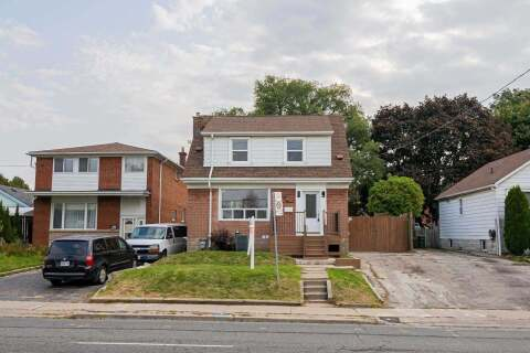 House for sale at 373 Pharmacy Ave Toronto Ontario - MLS: E4955354