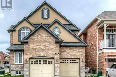 House for sale at 373 Pringle Ave Milton Ontario - MLS: W4430515
