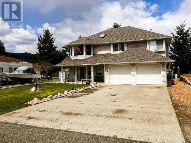 House for sale at 373 Robin Drive Dr Barriere British Columbia - MLS: 155262