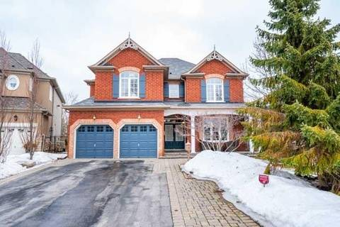 House for sale at 373 Rouge Hill Ct Pickering Ontario - MLS: E4385717