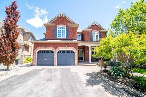 House for sale at 373 Rouge Hill Ct Pickering Ontario - MLS: E4474590