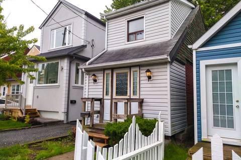 House for sale at 373 Sammon Ave Toronto Ontario - MLS: E4479850