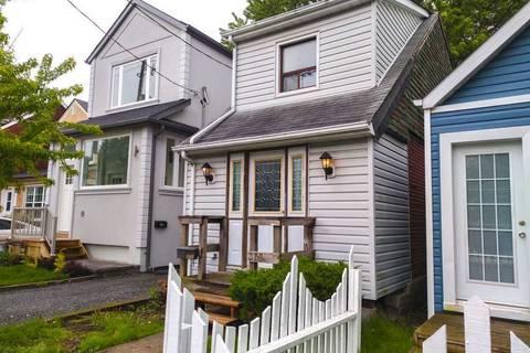 House for sale at 373 Sammon Ave Toronto Ontario - MLS: E4512019