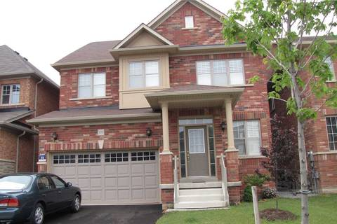 House for rent at 373 Scott Blvd Milton Ontario - MLS: W4469606
